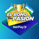 Betplay Bono de Bienvenida