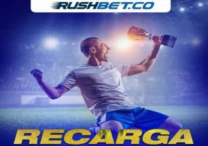 rushbet recarga