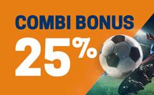 código promocional rivalo combi bonus