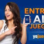 Yajuego app: cómo descargar en el celular, Android, iOS