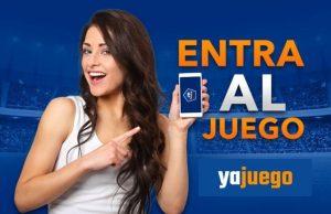 yajuego codigo promocional colombia