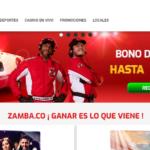 Código promocional Zamba: ¡Consigue 100.000 COP con tu registro!