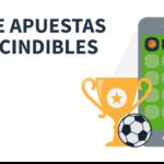 Mejor App de Apuestas Deportivas Colombia Para Apostar Desde el Celular