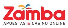 código promocional Zamba logo