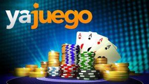 codigo yajuego casino