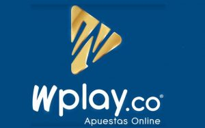 Wplay app Colombia