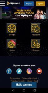 Wplay app