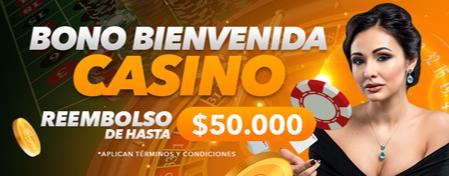 Yajuego bono casino