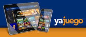 Yajuego app