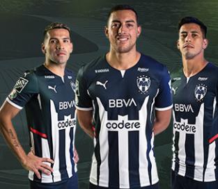 Codere bono Monterrey
