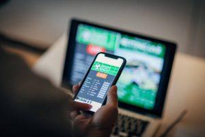 app de apuestas móvil México