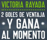 código promocional codere victoria rayada