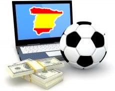 Apuestas deportivas online en España