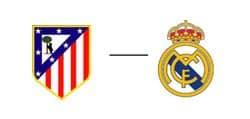 Pronóstico Apuestas Deportivas : Atlético - Real Madrid ( 19 de Noviembre 2016 )