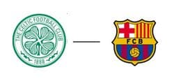 Pronóstico Apuestas Deportivas : Celtic - FC Barcelona ( 23 de Noviembre 2016 )