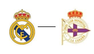 Pronóstico Apuestas : Real Madrid - Deportivo -11 de Diciembre de 2016 y Cuota Bet365