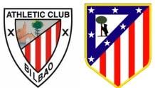 Pronóstico : Athletic Bilbao vs Atlético de Madrid  -22 de Enero de 2017