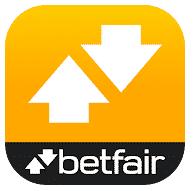 Betfair sportsbook app logo