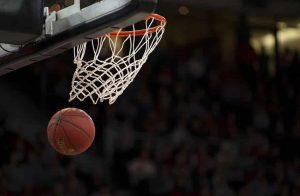 apuestas baloncesto balon y canasta