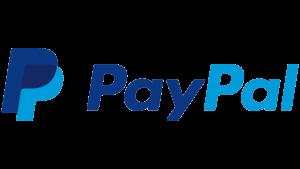 PayPal apuestas logo
