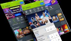 Codere App Móvil Reseña: Cómo Descargar, Android, iOS, Características